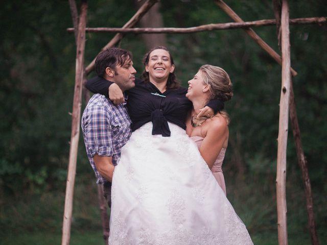 Shane and Ana's wedding in Wiarton, Ontario 84