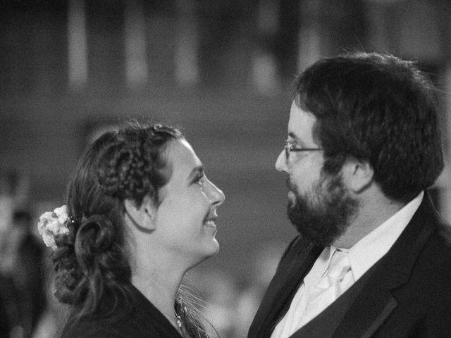 Shane and Ana's wedding in Wiarton, Ontario 91