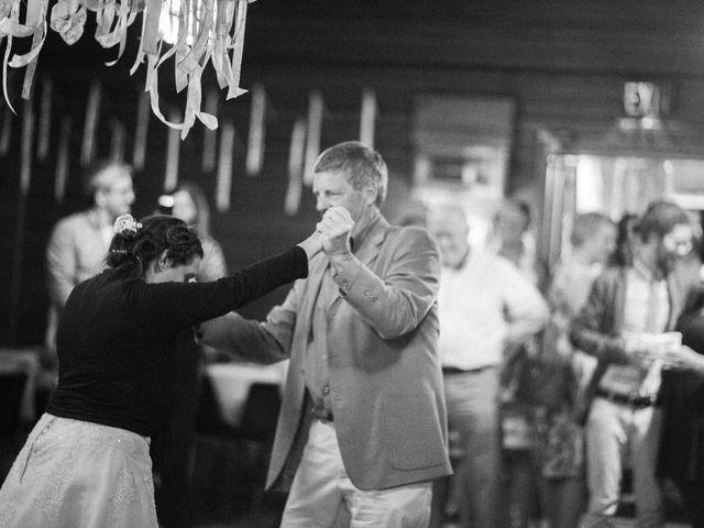 Shane and Ana's wedding in Wiarton, Ontario 93