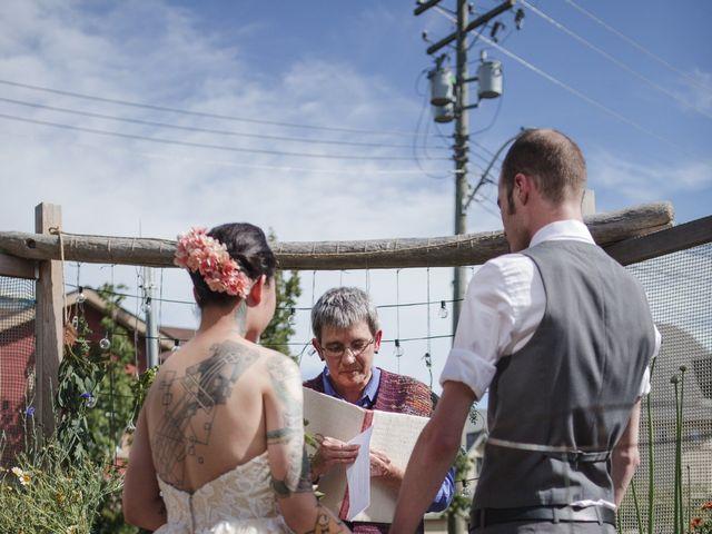 Timothy and Artemis's wedding in Victoria, British Columbia 25