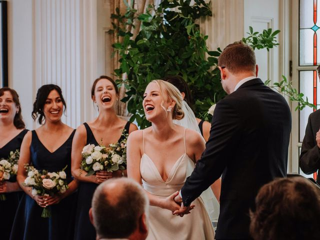 Richard and Rachael's wedding in Vancouver, British Columbia 9