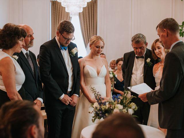 Richard and Rachael's wedding in Vancouver, British Columbia 10