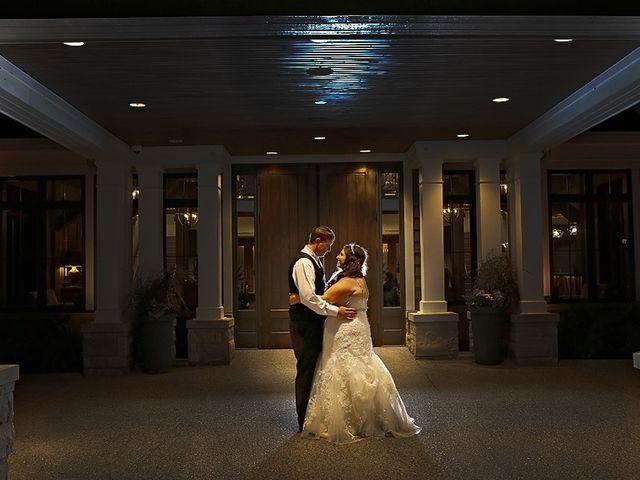 Tom and Sameera's wedding in Cambridge, Ontario 4