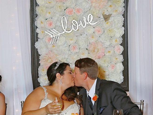 Tom and Sameera's wedding in Cambridge, Ontario 6