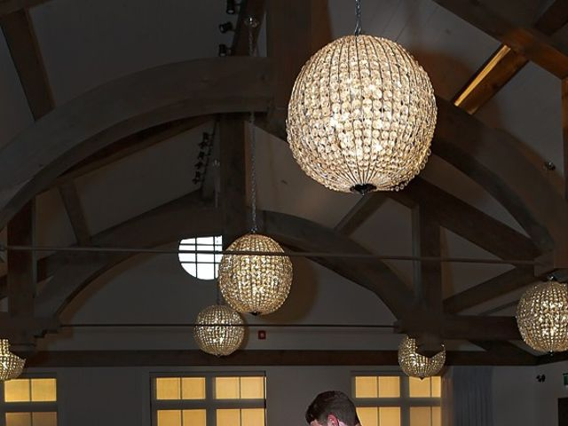 Tom and Sameera's wedding in Cambridge, Ontario 8