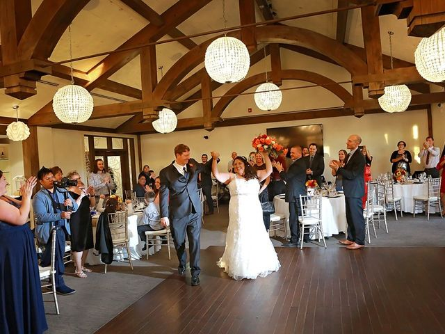 Tom and Sameera's wedding in Cambridge, Ontario 9