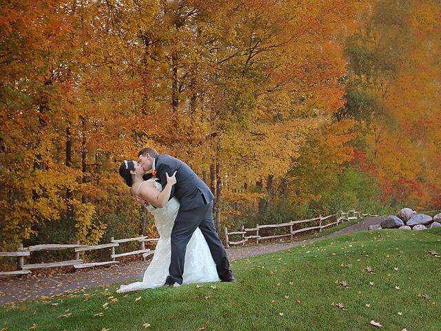 Tom and Sameera's wedding in Cambridge, Ontario 10