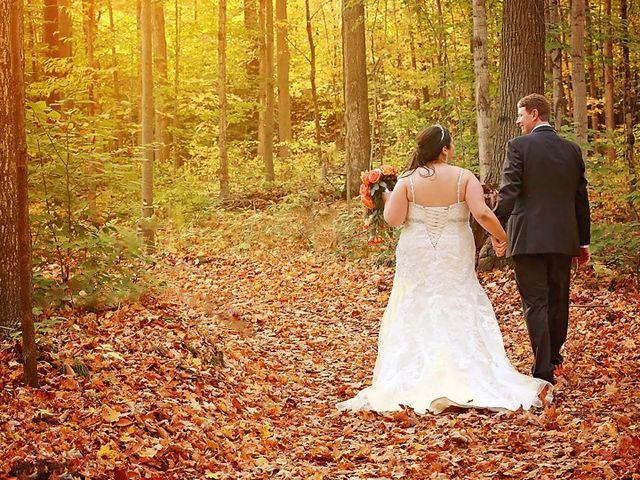 Tom and Sameera's wedding in Cambridge, Ontario 11