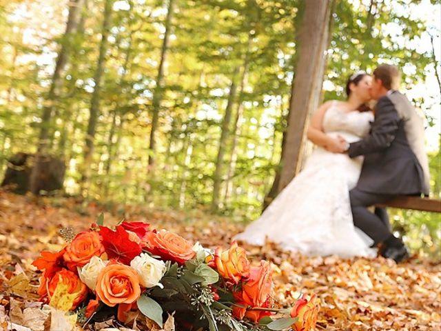 Tom and Sameera's wedding in Cambridge, Ontario 12