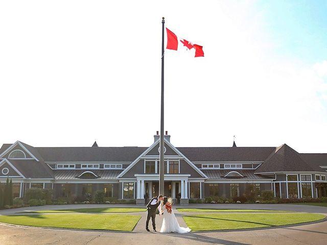 Tom and Sameera's wedding in Cambridge, Ontario 14