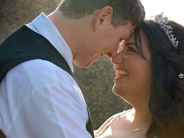 Tom and Sameera's wedding in Cambridge, Ontario 16