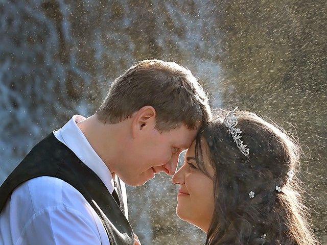 Tom and Sameera's wedding in Cambridge, Ontario 17