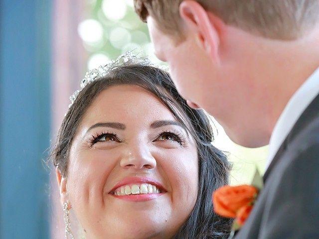 Tom and Sameera's wedding in Cambridge, Ontario 18