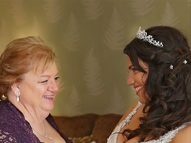 Tom and Sameera's wedding in Cambridge, Ontario 19