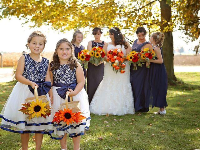 Tom and Sameera's wedding in Cambridge, Ontario 42