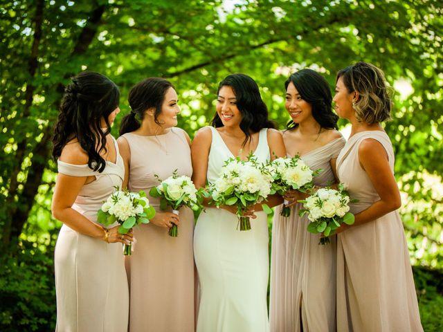 Joane and Mike's wedding in Agassiz, British Columbia 12