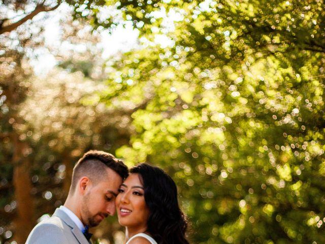 Joane and Mike's wedding in Agassiz, British Columbia 14