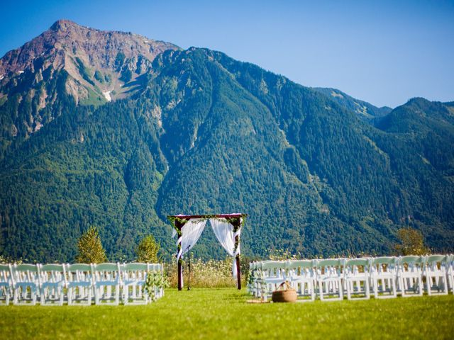 Joane and Mike's wedding in Agassiz, British Columbia 15