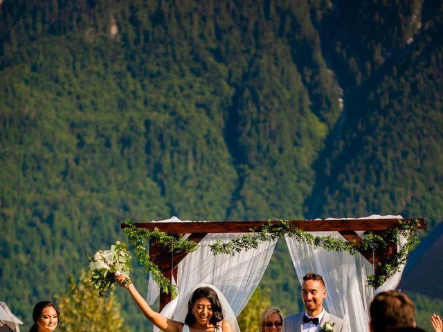 Joane and Mike's wedding in Agassiz, British Columbia 20