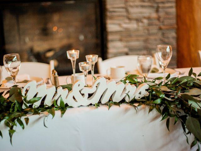 Joane and Mike's wedding in Agassiz, British Columbia 24