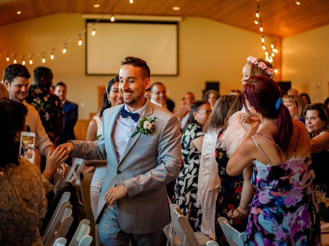 Joane and Mike's wedding in Agassiz, British Columbia 25
