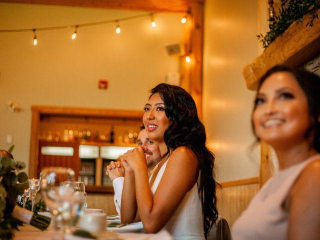 Joane and Mike's wedding in Agassiz, British Columbia 26