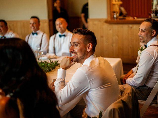 Joane and Mike's wedding in Agassiz, British Columbia 27