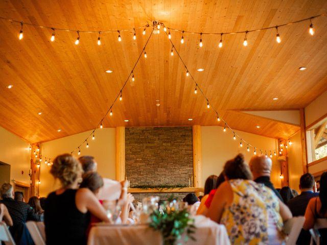 Joane and Mike's wedding in Agassiz, British Columbia 28