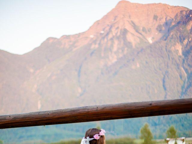Joane and Mike's wedding in Agassiz, British Columbia 33