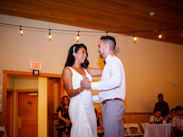 Joane and Mike's wedding in Agassiz, British Columbia 36