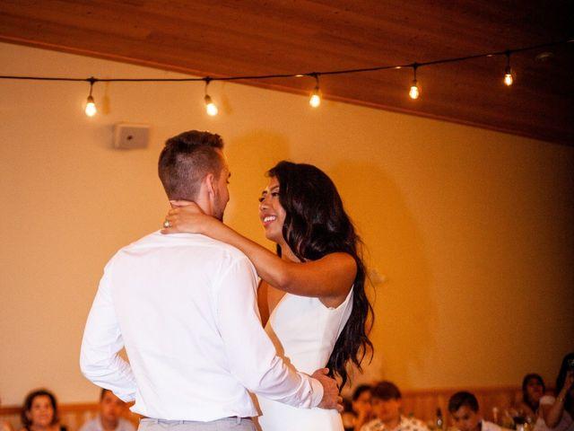 Joane and Mike's wedding in Agassiz, British Columbia 37