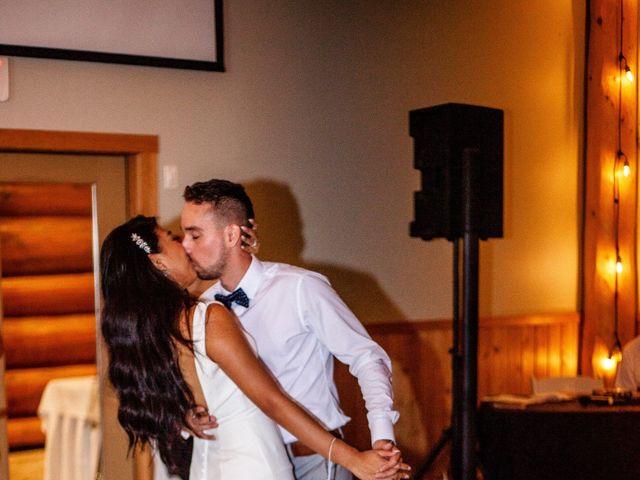 Joane and Mike's wedding in Agassiz, British Columbia 39