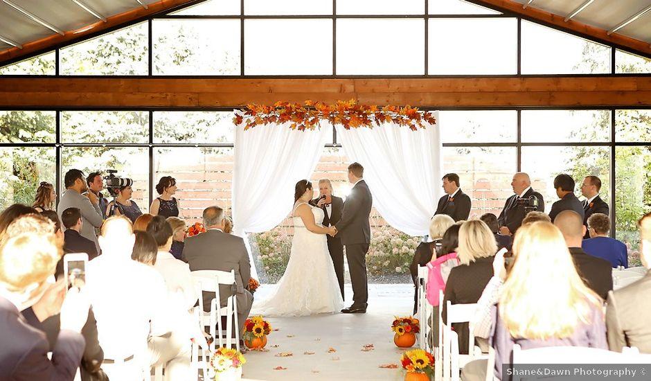 Tom And Sameera's Wedding In Cambridge, Ontario