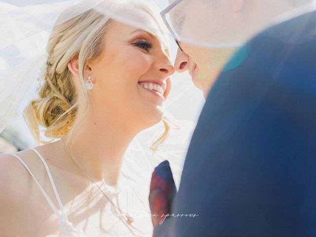 Don and Jacqueline's wedding in Cambridge, Ontario 9