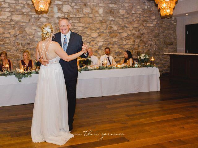 Don and Jacqueline's wedding in Cambridge, Ontario 11