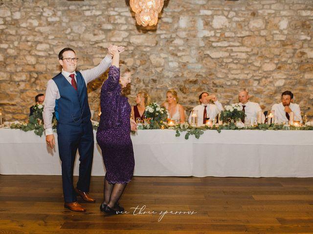 Don and Jacqueline's wedding in Cambridge, Ontario 2