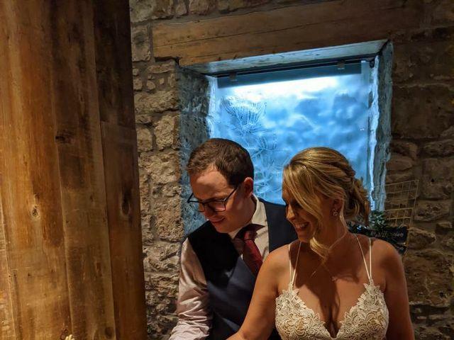 Don and Jacqueline's wedding in Cambridge, Ontario 12