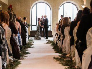 The wedding of Elisabeth and Randy 1