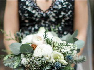The wedding of Elisabeth and Randy 3