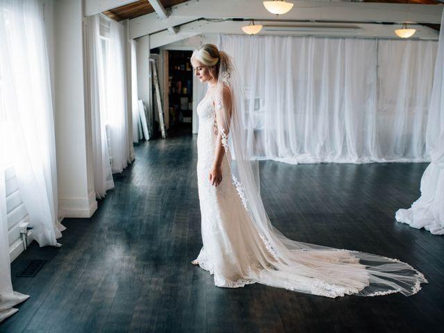 Clarance and Amber's wedding in Chilliwack, British Columbia 5
