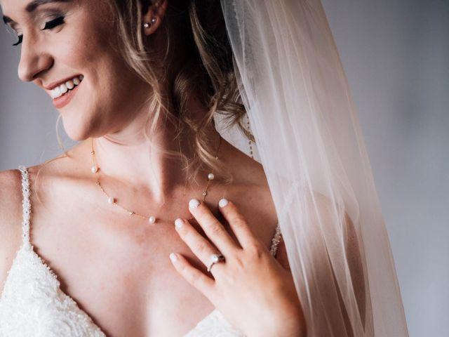 Clarance and Amber's wedding in Chilliwack, British Columbia 6