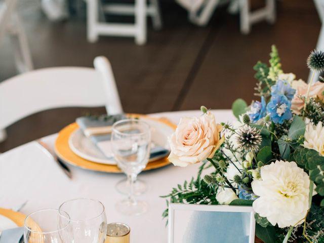 Clarance and Amber's wedding in Chilliwack, British Columbia 7