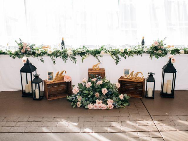Clarance and Amber's wedding in Chilliwack, British Columbia 8