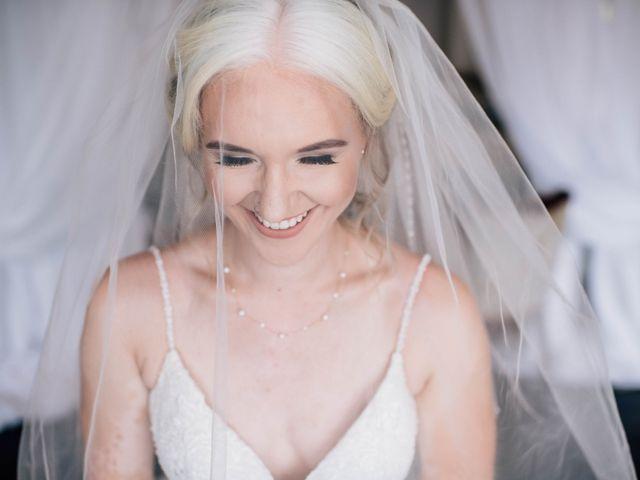 Clarance and Amber's wedding in Chilliwack, British Columbia 10