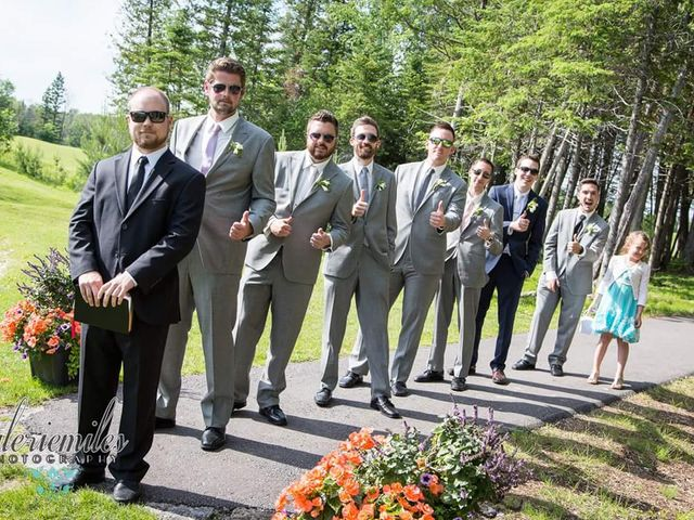 Mike  and Candace 's wedding in Ottawa, Ontario 4