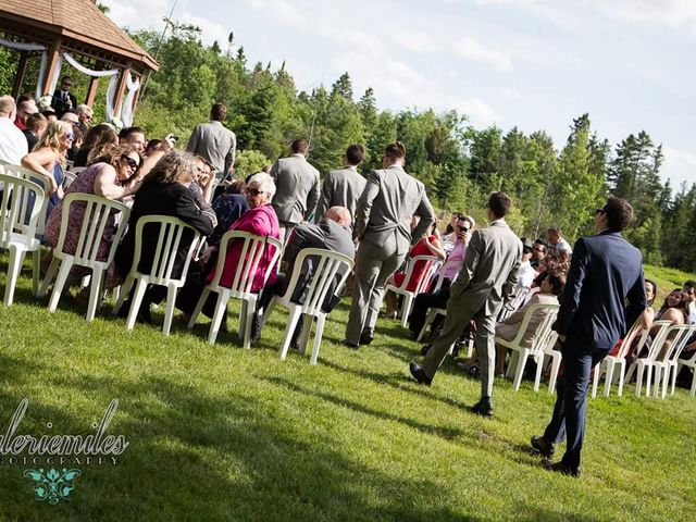 Mike  and Candace 's wedding in Ottawa, Ontario 5