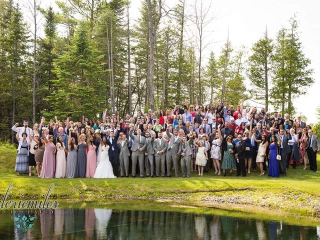 Mike  and Candace 's wedding in Ottawa, Ontario 15