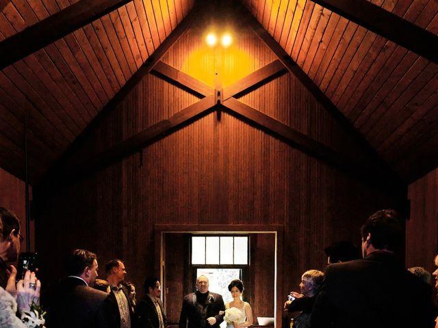 Bryan and Amanda's wedding in Burnaby, British Columbia 13