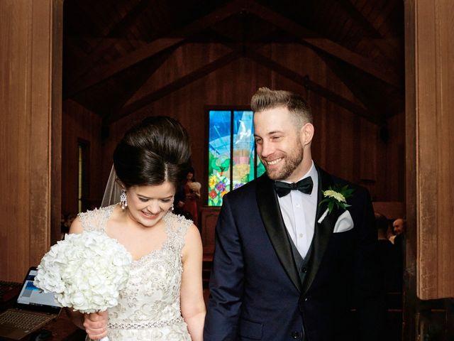 Bryan and Amanda's wedding in Burnaby, British Columbia 18