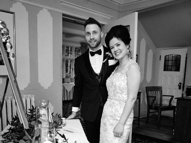 Bryan and Amanda's wedding in Burnaby, British Columbia 25